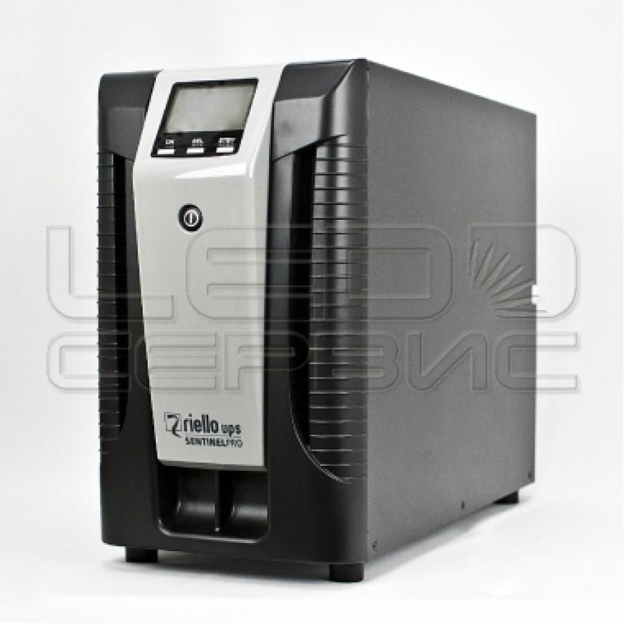 Источник бесперебойного питания UPS RIELLO SEP 2200ER